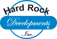 Hard Rock Developments Logo